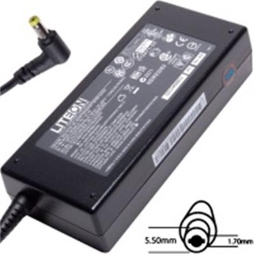 Acer orig. NTB adaptér 120W19V AC 5.5x1.7 mm (bez sieťovej šnúry) 77011120