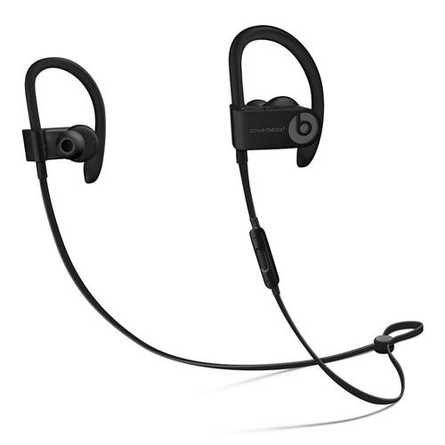 Beats Powerbeats3 Wireless Earphones - Black ml8v2ee/a