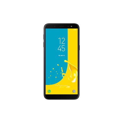 Samsung Galaxy J6 SM-J600 Black SM-J600FZKUXEZ