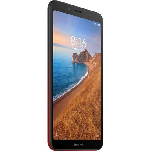 Xiaomi Redmi 7A (2/32GB) Red 6941059626879