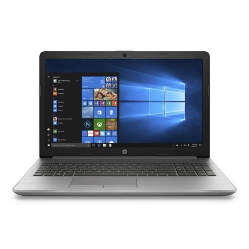 HP 250 G7, i5-1035G1, 15.6 FHD, UMA, 8GB, SSD 512GB, DVDRW, W10, Silver 14Z99EA#BCM