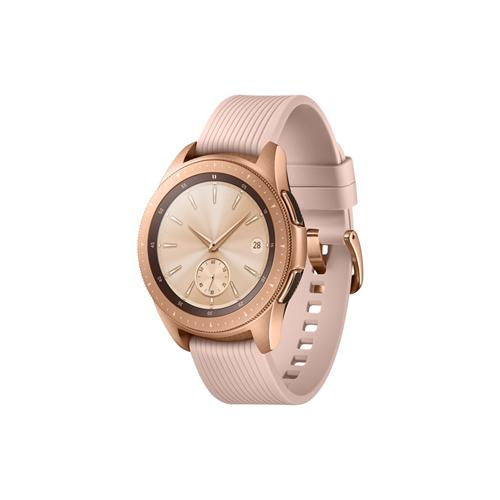 Samsung Galaxy Watch R810 (42 mm) Rose Gold SM R810NZDAXEZ