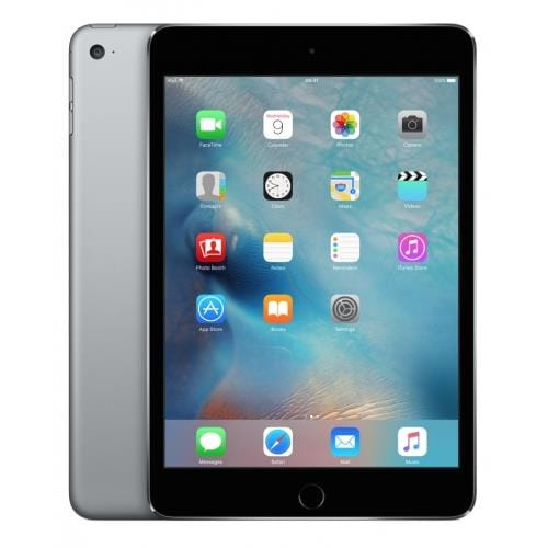 Apple iPad mini 4 Wi-Fi 32GB Space Grey