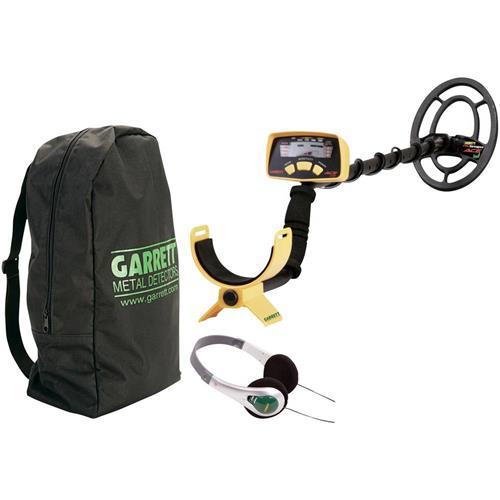 Detektor kovu Garrett ACE 150 98805 840482