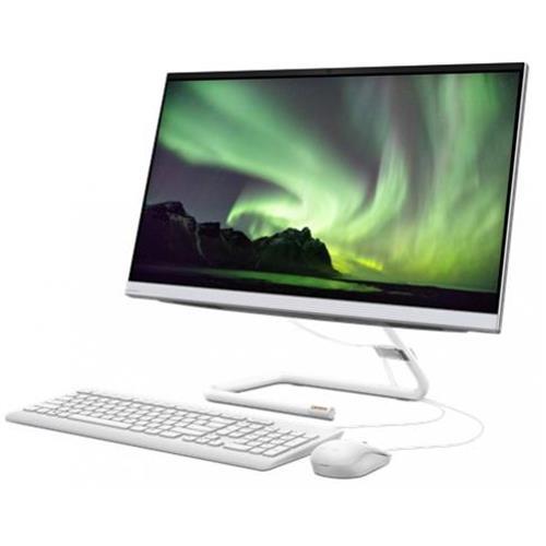 Lenovo AIO 3 27''FHD/i5-10400T/8G/512/AMD625/W10H F0EY004SCK