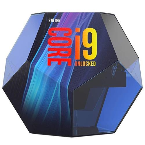 CPU Intel Core i9-9900KF (3.6GHz, LGA1151) BX80684I99900KF
