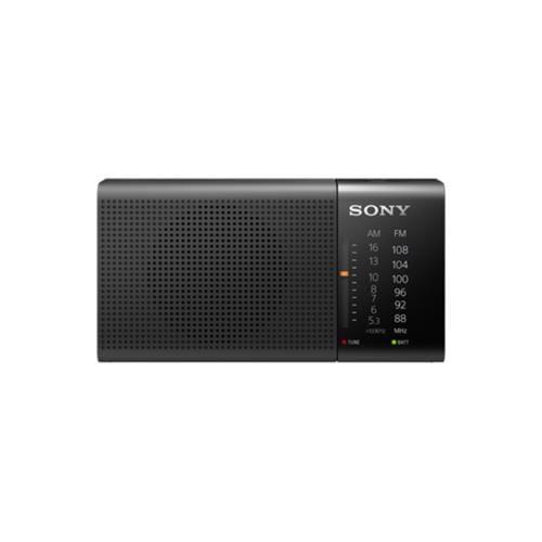 Rádioprijímač Sony ICF-P36, prenosný ICFP36.CE7