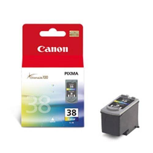 Kazeta CANON CL-38 color PIXMA iP1800/2500, MP210/220 2146B001