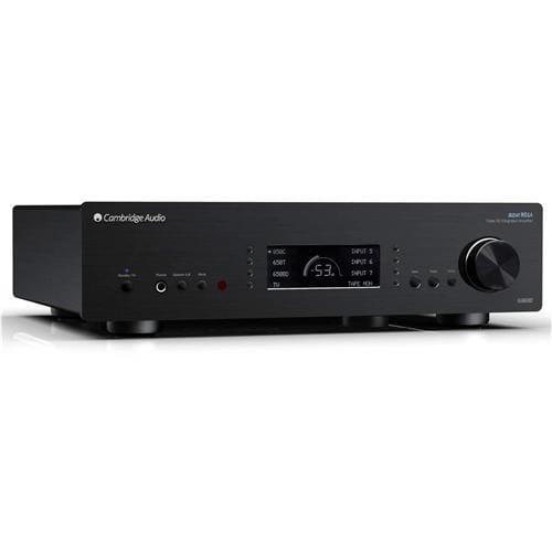 Zosilňovač CA Azur 851A high-end integrovaný stereo zosilňovač - čierny C10470K