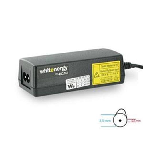 Whitenergy AC adaptér 19V/2.1A 40W konektor 2.48x0.7 mm 06689