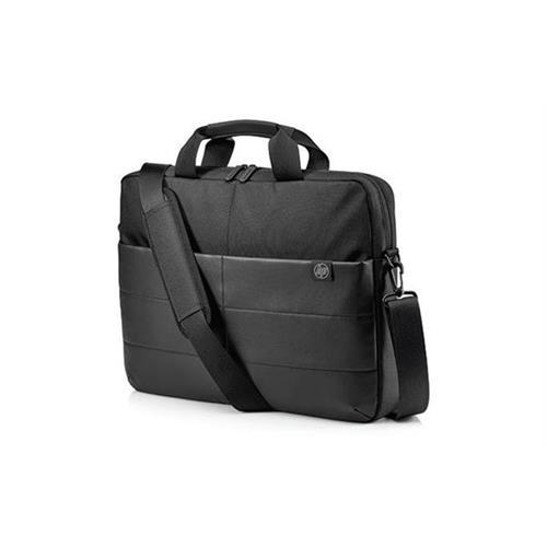 HP 15.6 Classic Briefcase 1FK07AA#ABB