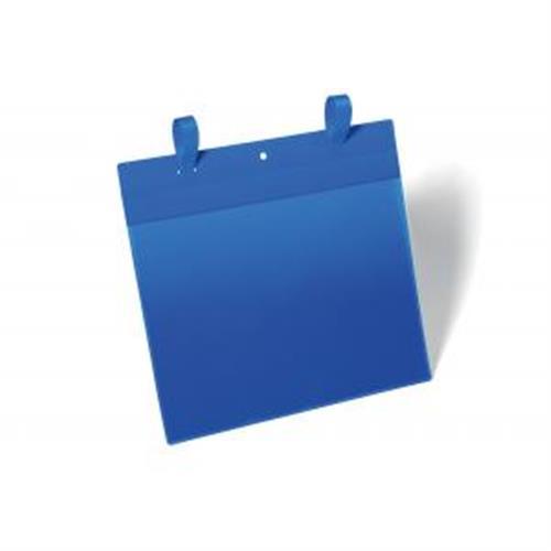 Vrecko na dokumenty s rýchloviazačom 297x210mm na šírku 50ks DU175107