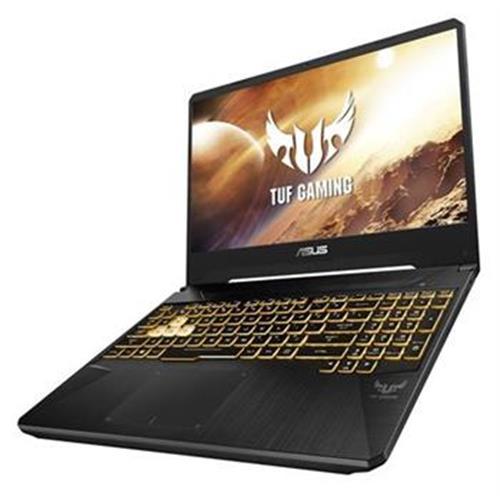 "ASUS TUF Gaming FX505DT-BQ236T AMD R5-3550H 15.6"" FHD IPS matny GTX1650/4G 16GB 512GB SSD WL BT Cam W10 CS"