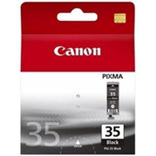 Kazeta CANON PGI-35BK black PIXMA iP100 1509B001