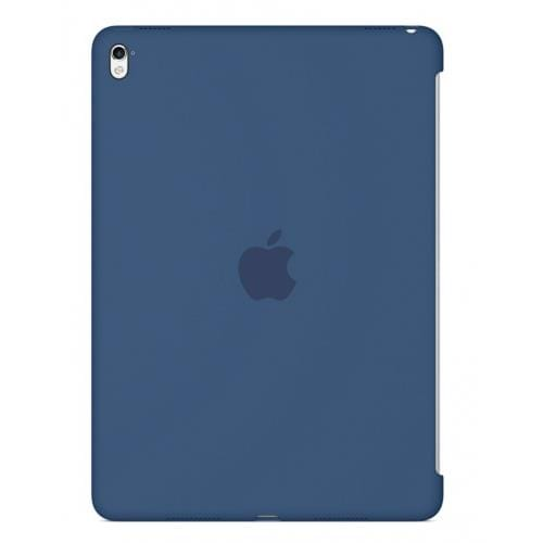 Apple Silicone Case for iPad Pro 9.7-inch Ocean Blue mn2f2zm/a