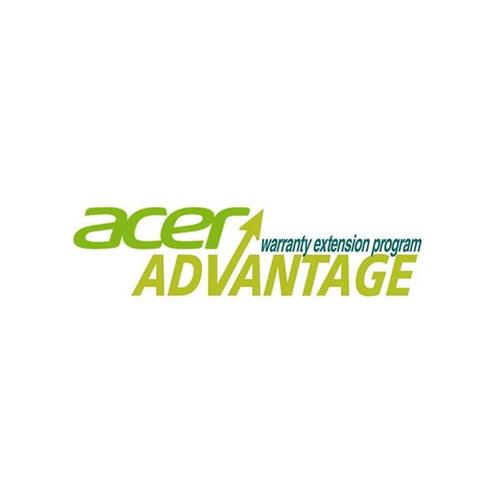 Acer záruka 3 roky NTB Extensa + TravelMate CARRY IN (1st ITW) + 3Y Acer PROMISE FIXED FEE SV.KNBA0.B00