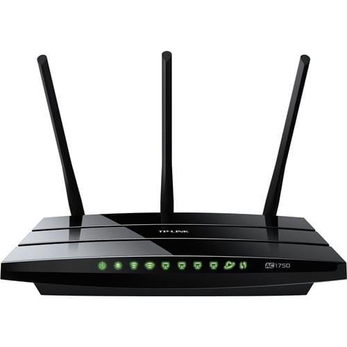 TP-Link Archer C7 AC1750 WiFi DualBand Gbit Router