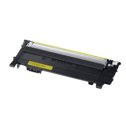 SAMSUNG CLT-Y404S Yellow Toner Cartridge SU444A