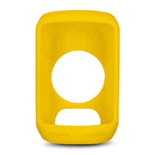 Garmin puzdro ochranné - silikón, žltá, EDGE 510 010-11251-35