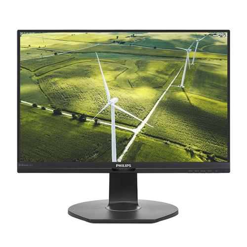 Monitor Philips 241B7QGJEB - 24'', LED, FHD, IPS, DP, HDMI, eco 241B7QGJEB/00