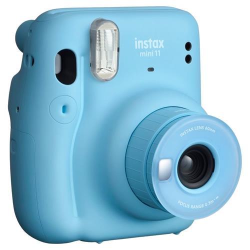 FujiFilm Instax Mini 11 Blue 16654956