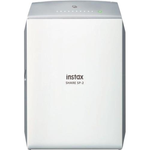 Fujifilm INSTAX SHARE SP-2 EX D - Silver 16522218