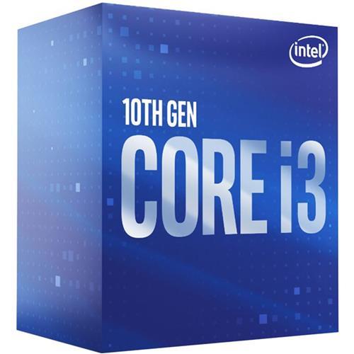 CPU Intel Core i3-10320 BOX (3.8GHz, LGA1200, VGA) BX8070110320