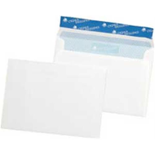 Poštové obálky C6 Cygnus s páskou, 500 ks OB860010