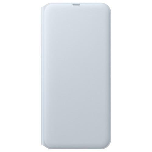 Samsung Flipové puzdro pre Galaxy A50 White EF-WA505PWEGWW