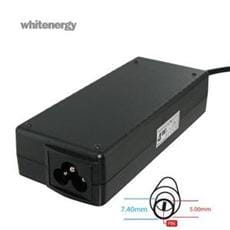 Whitenergy AC adaptér 18.5V/3.5A 65W konektor7.4x5.0 mm + pin