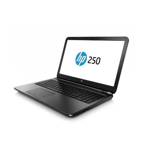 "HP 250 G4, i3-5005U, 15.6"" HD, 4GB, 1TB, DVDRW, b/g/n, BT, W10"