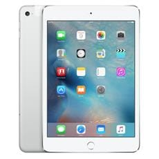 Apple iPad mini 4 Wi-Fi + Cellular 32GB Silver