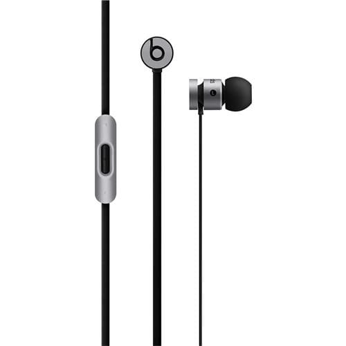 Apple Beats urBeats In-Ear Headphones - Space Gray