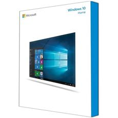 MS Windows 10 Home 32-bit/64-bit Eng Intl USB