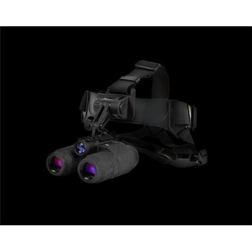 DDoptics - montáž na hlavu pre zariadenia na nočné videnie ULTRAlight MR_447000054