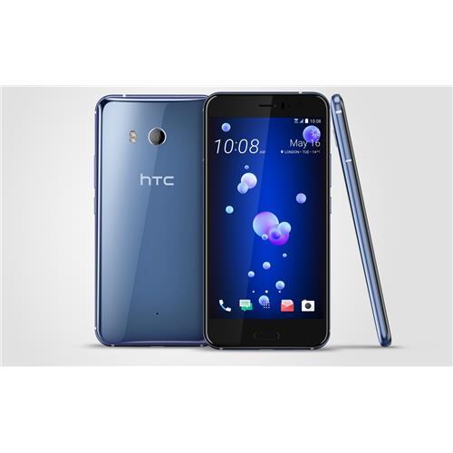 HTC U11 SS Amazing Silver 99HAMP034-00
