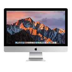"Apple iMac 27"" Retina 5K i5 3.8GHz 8GB 2TBF Radeon Pro 580 8GB SK"