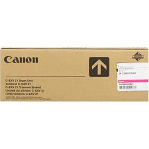 Valec CANON C-EXV21M Magenta iRC2380i/2880/2880i/3380/3380i/3580/3580i 458B002