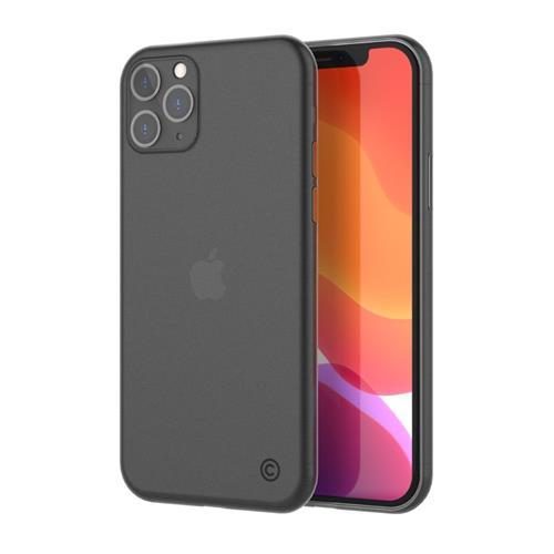 LAB.C 0.4 mm Case for iPhone 11 Pro – Matt Black LABC-264-BK