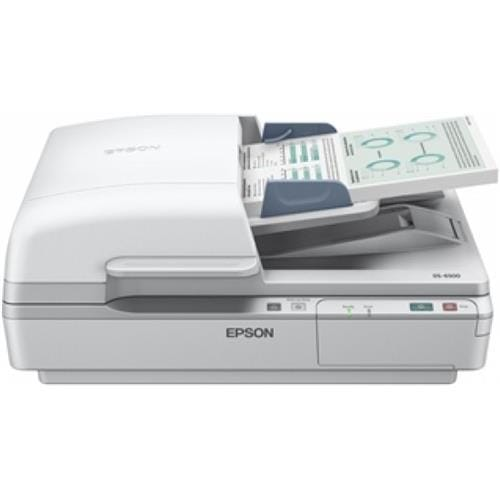 Skener EPSON WorkForce DS-7500, A4, USB, ADF, duplex B11B205331