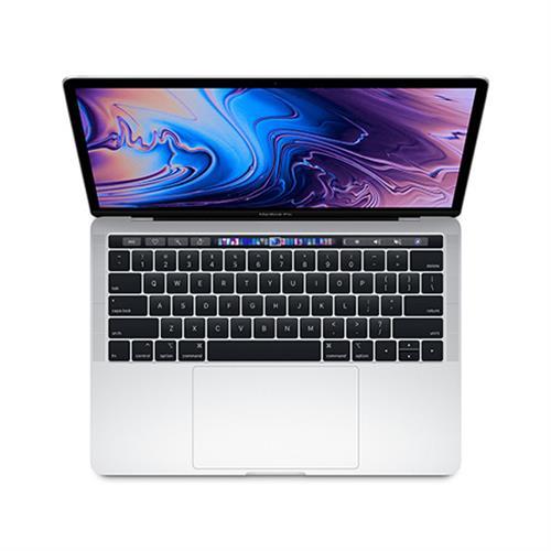 Apple MacBook Pro 13'' Touch Bar Core i5 2.3GHz 8GB 256GB Silver SK (2018) MR9U2SL/A