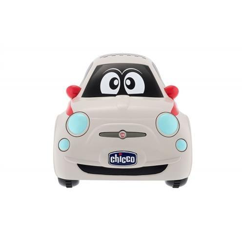 Autíčko FIAT 500 na diaľkové ovládanie 07275.00