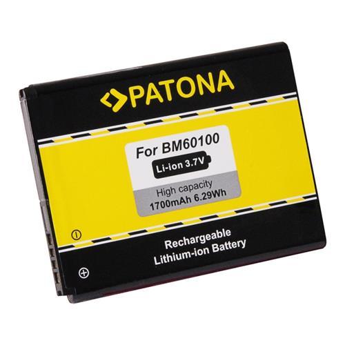 PATONA batéria pre mobilný telefón HTC BA-S890 1700mAh 3,7V Li-Ion PT3102