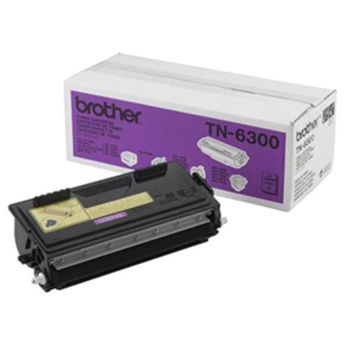 Toner BROTHER TN-6300 HL-1200/30/40/50/70, 1430/40/50/70
