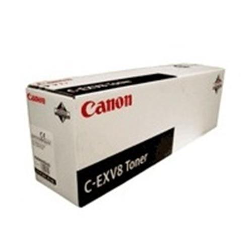 Toner CANON C-EXV8 7629A002