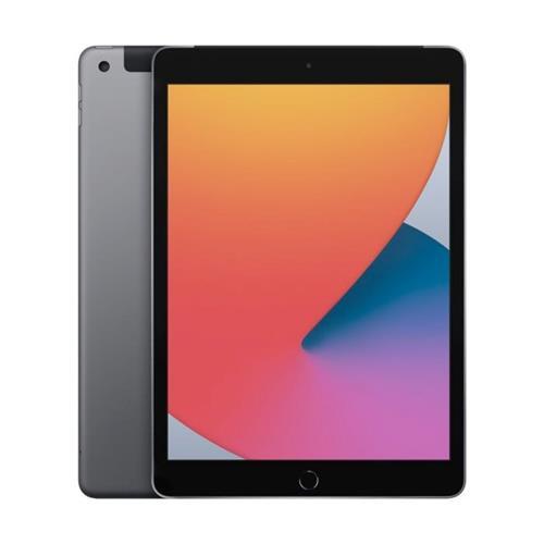 Apple iPad 128GB Wi-Fi Space Gray (2020) MYLD2FD/A