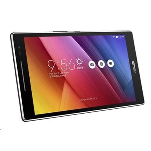 "Tablet ASUS ZenPad 8 Z380C-1A056A 8"" HD IPS ntel Quad-Core 2GB 16GB Android5.0 čierny 2r"
