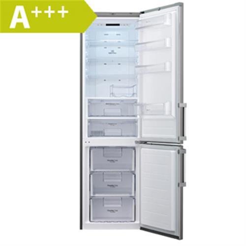 LG Kombinovaná chladnička GBB530PZCFB nerez