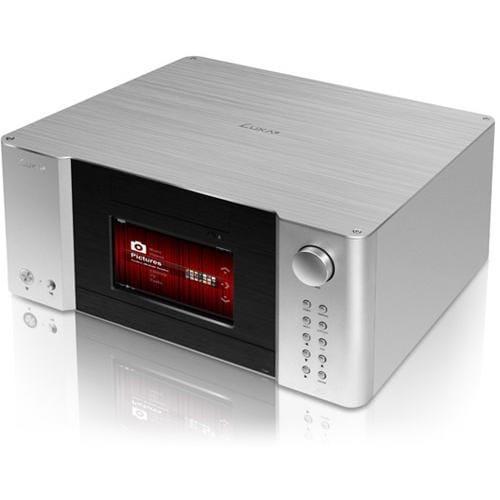 Skrinka LUXA2 - LM300 Touch Pro (ATX/ Micro ATX / Mini ITX) LVA30052N1Z