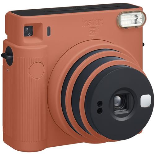 FujiFilm Instax Square SQ1 Terracotta Orange SQUARE SQ1 OR